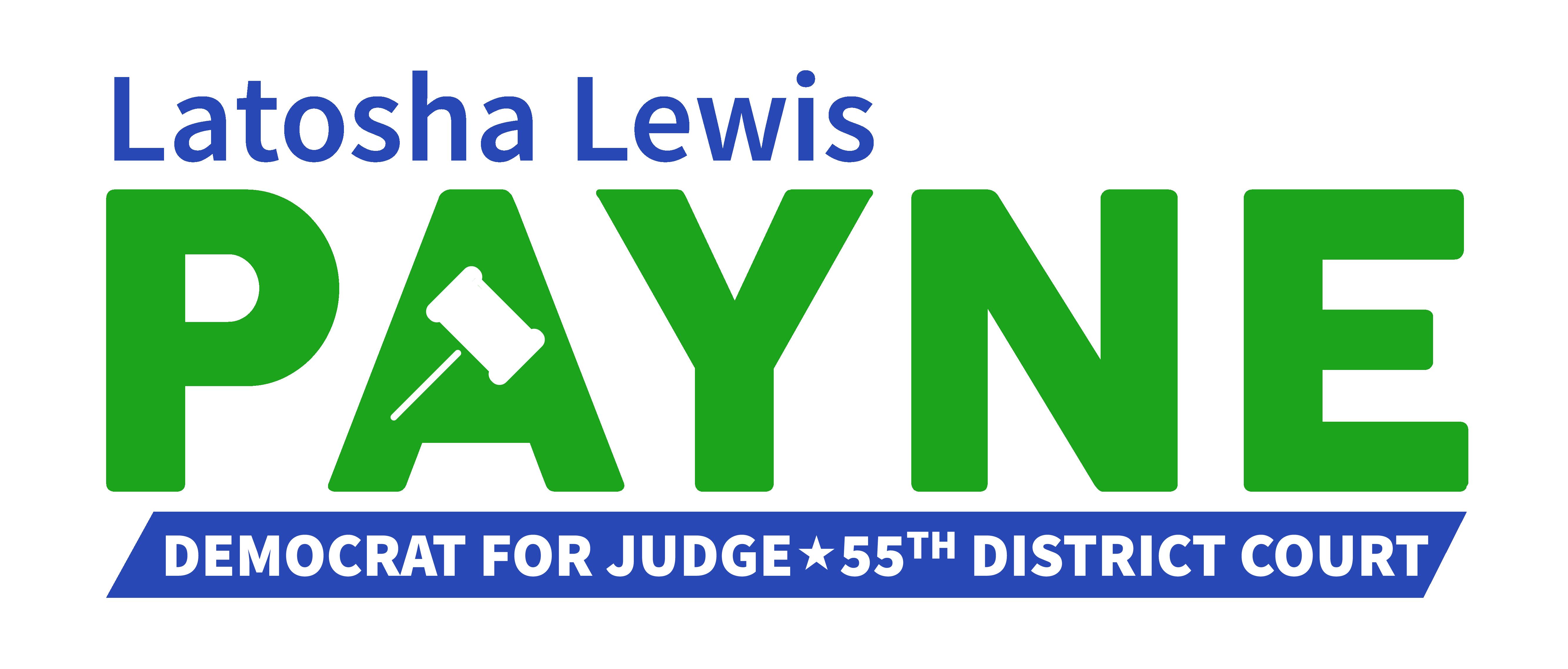 Latosha Lewis Payne